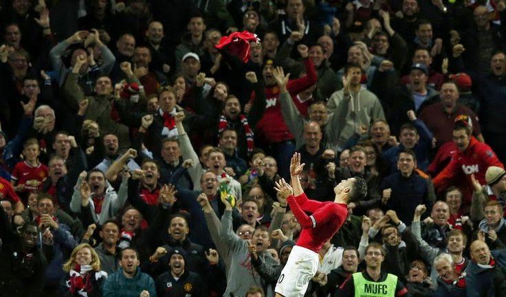 Manchester United Pantas Meraih Hasil Imbang | AlbarruNews
