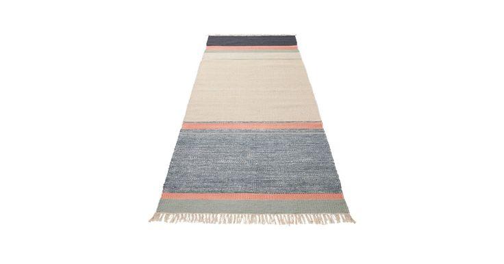 Twine Teppich 80x250 cm