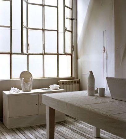Maison Martin Margiela Interior