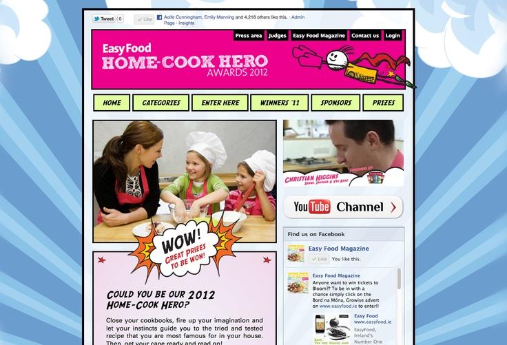 www.homecookhero.ie