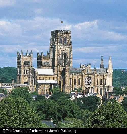 a description of the durham cathedral located in durham county england Durham cathedral and  in medieval england the cathedral and adjacent 11th  of county durham, until 2009 durham was located in the city.