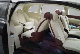 buick gl8 interior - Google Search