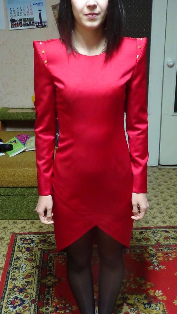 Рукава с защипами на платье ФОТО — Рамблер/картинки