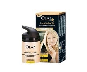 Oil of Olaz Total Effects Anti-Aging Augencreme Preisvergleich ab ...