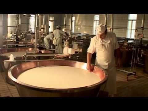 como hacer queso maduro - YouTube