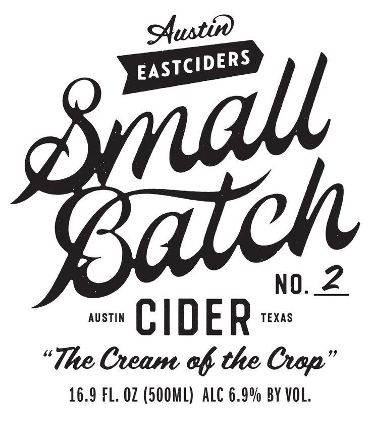 Simon Walker es un diseñador freelance con base en la ciudad de Austin Texas especializado en lettering y tipografía; entre sus clientes encontramos a Nickelodeon, American Eagle, Pepsi, ESPN, Nikey una buena cantidad de cervecerías y negocios locales.Simon Walker