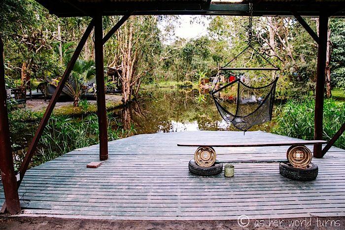 The Arts Factory Lodge - hostel in Byron Bay, Australia