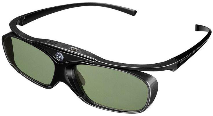BenQ HT6050 DLP Projector - 3D Glasses