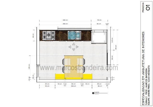 Arquitetura e Desenho: Projeto de Arquitetura de Interiores sem AutoCAD