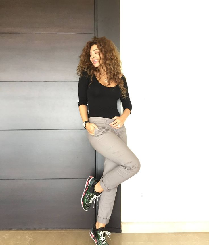 Myriam Fares Casual