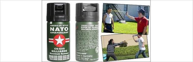 5 Adet Nato Biber Gazı (Spray) 44.90TL http://www.elektrosoktabancasi.com/#prettyPhoto