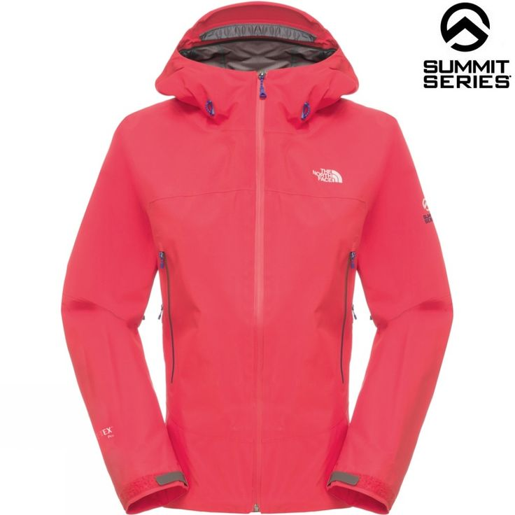 @Matty Chuah North Face Point Five Gore-Tex Pro Jacket #Winter #Mountaineering