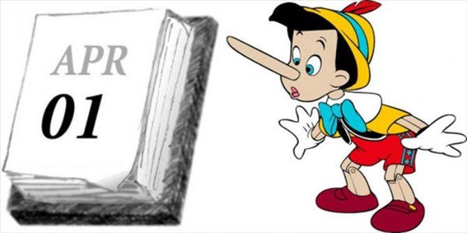 Γιατί λέμε ψέματα την ΠΡΩΤΑΠΡΙΛΙΑ – Πως ξεκίνησε το έθιμο