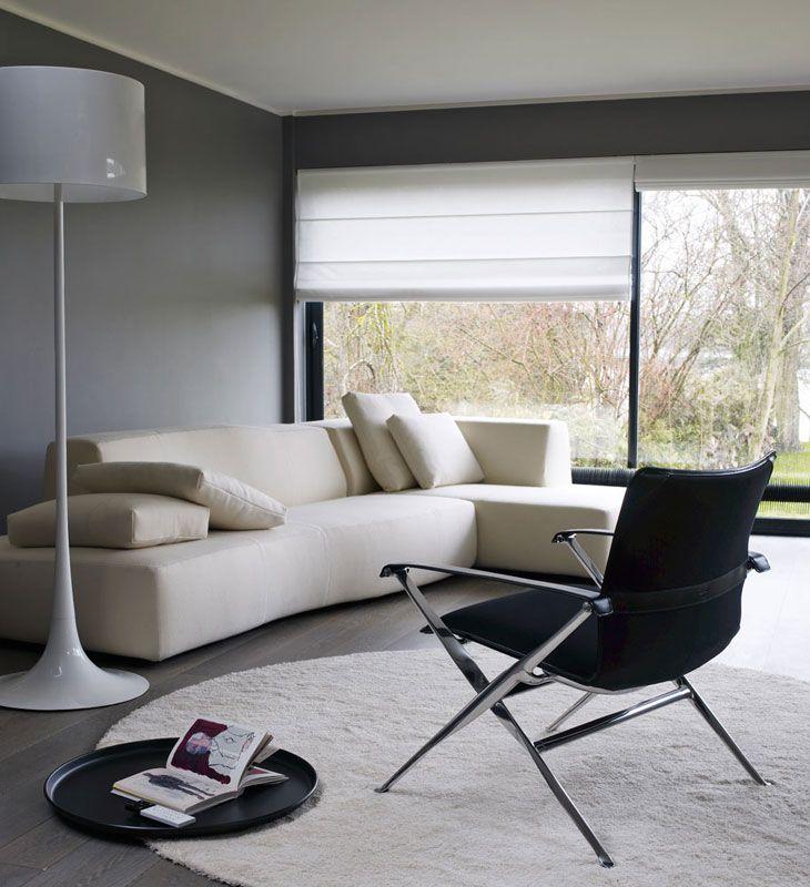 Bend-Sofa by Patricia Urquiola