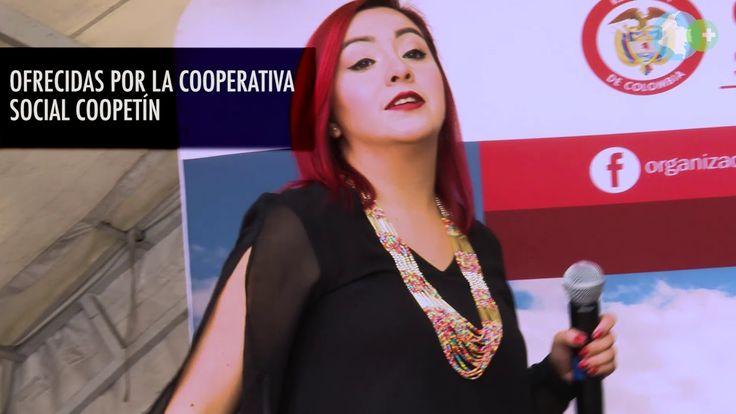 Hoy, en #SumaColombia, el caso de Coopetín, la primera #cooperativa social de habitantes de calle del país, que brinda oportunidades de inclusión social. .......................... #EconomíaSolidaria #Cooperativismo #Cooperativa