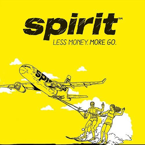 Spirit Airlines - 15% Off Flights Plus South Florida & Colorado Flight & Hotel Deals: Oktoberfest, 15% Off Flight-Only… #coupons #discounts