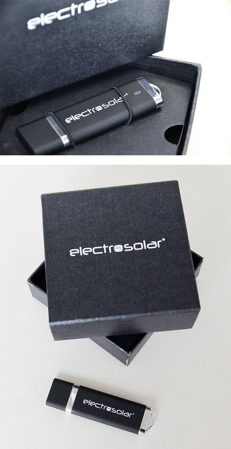 Gift Electrosolar, un progetto #effADV - Gift Electrosolar, effADV project - #packaging