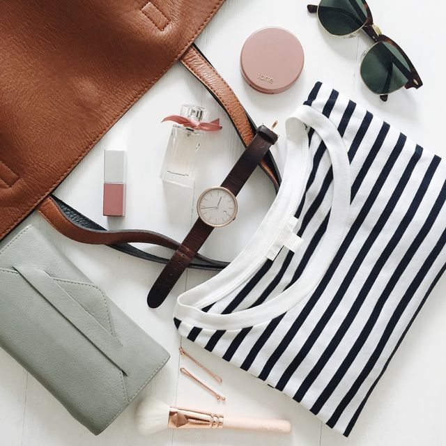 Let's Talk About Flat Lay Photography | From Roses | Bloglovin'