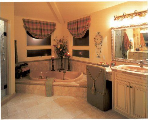 And Below You Could See A Wonderful Master Bathroom Design Ideas Which I Am Sure Will Inspire You To Make Your Home Just Like You Want