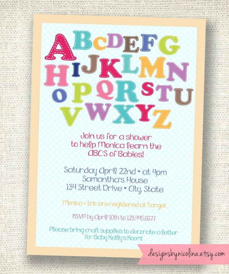 baby shower letters best 25 alphabet baby showers ideas on 20541 | 4d187524964593cf008105226cabe50a alphabet baby showers abc baby shower