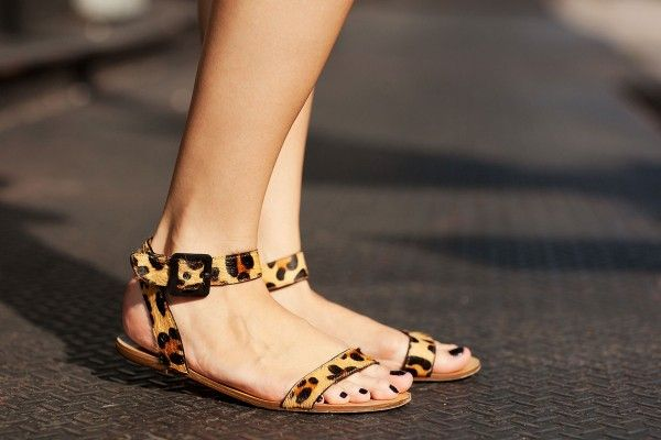 Spotted-On-The-Street Summer Accessories (via @refinery29)