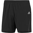 Supernova 5-Inch Baggy Shorts Hombre, Black by adidas