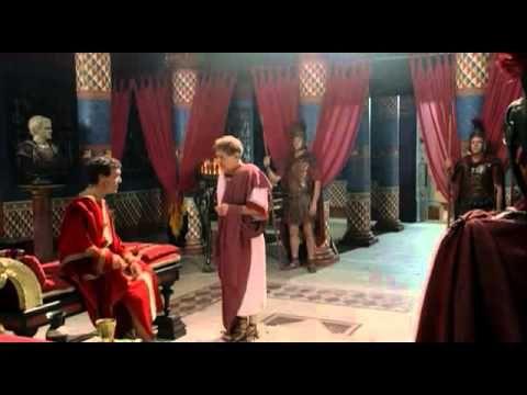 Pompéia - A Fúria dos Deuses [Pompei - Stories from an Eruption] - YouTube