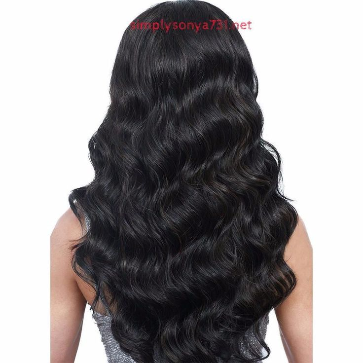 "1 Piece Thick Human Hair Bundles 8""-28"" Non Remy Hair Weave Bundles Brazilian Body Wave"