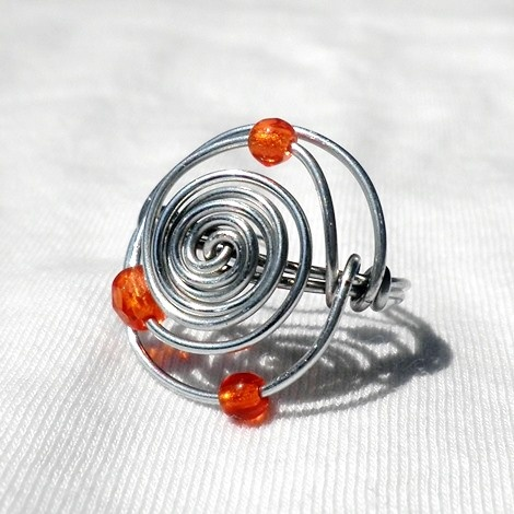 bubu's wire ring