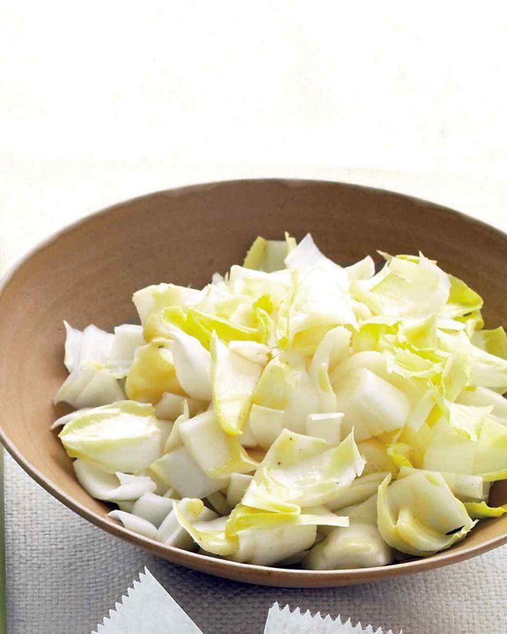 Crunchy Endive Salad
