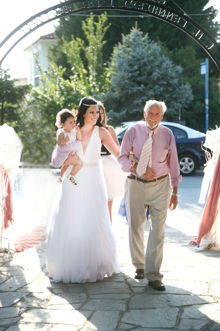 Wedding photography  Beautiful moments  Father and bride