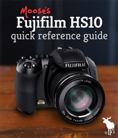 Manual: Download the official Fuji HS10 PDF manual (provided by Fujifilm). Approved Memory Cards & Capacity: The Fuji HS10 is compatible with SD and SDHC memory cards with a class 6 rating or higher. Card Size No. of Images (Fine) No. of Images (RAW) Min. of Video (1080p) 8GB 3,190 510 78 min 16GB 6,380 …