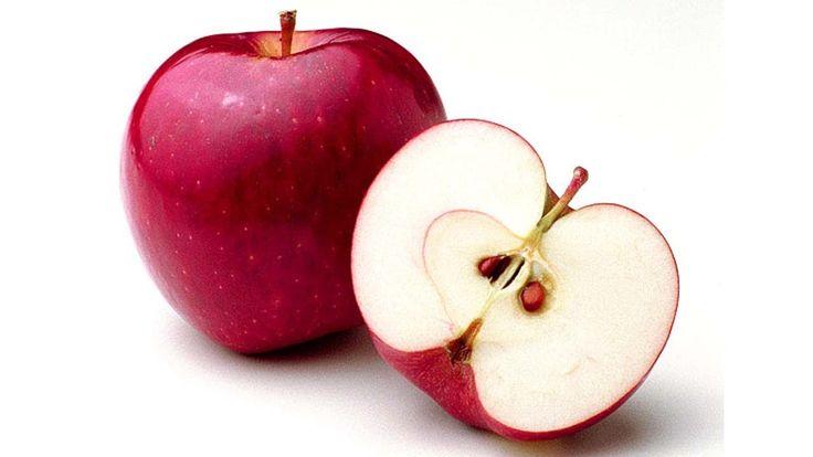 Como Quitar la Diarrea con Manzana - Manzana para Detener la Diarrea