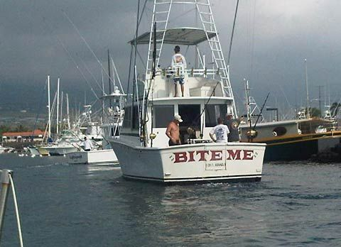 7 best sport fishing charter images on pinterest fishing for Hawaii fishing charters