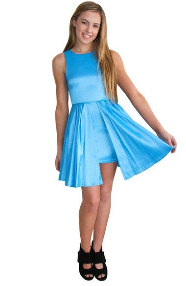 Sally Miller Spencer Dress @ Nordstrom