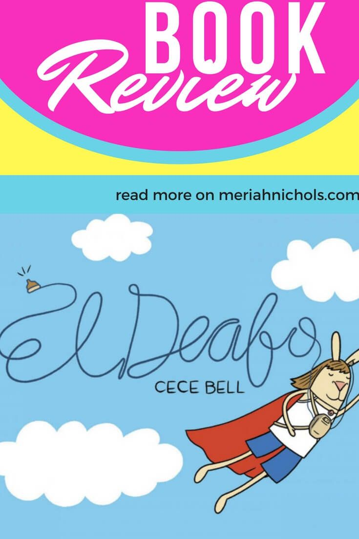 El Deafo Summary Review And Discussion Questions By A Deaf Lady Because A Graphic Novel About This Or That Questions Book Club Questions Discussion Questions