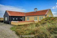 Ferienhaus mit Innenpool günstig in Dänemark mietet. Mehr Infos über den Link:  #ferienhaus #poolhaus #dänemark #ostsee #nordsee