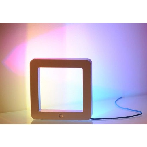 Lampe connectée Holî HOLIMOTION | Luminaire Vibert Éclairage