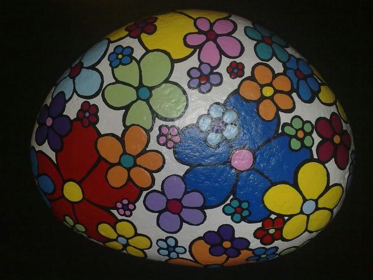 Sassi dipinti   Ale...love all the color!