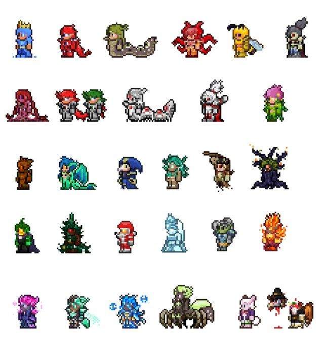 Pin By Ev On Terraria In 2020 Terrarium Pixel Art Perler Bead Art