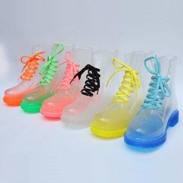 1000  ideas about Clear Rain Boots on Pinterest | Rain shoes ...