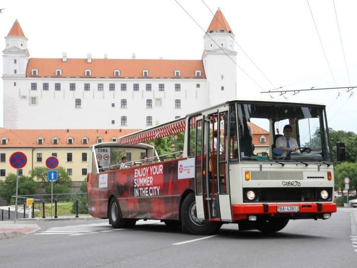 Karosa Bratislava