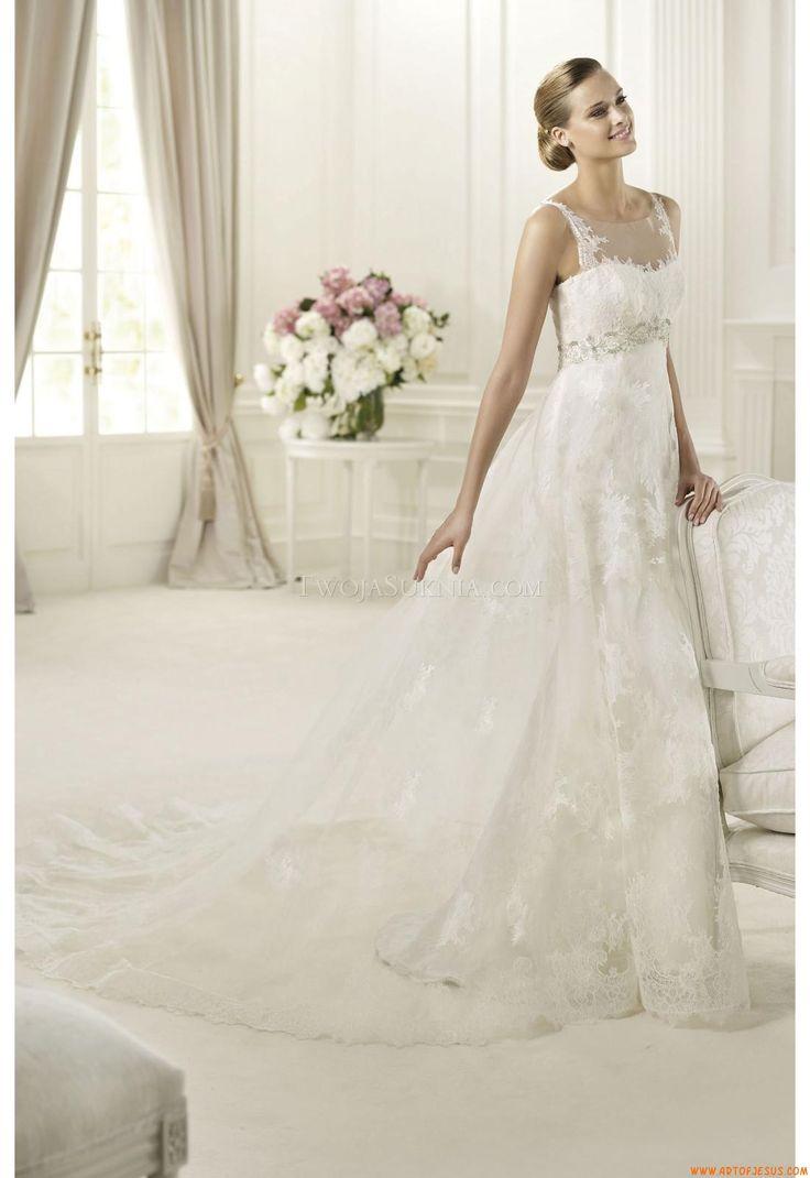 53 besten luxe wedding dresses Bilder auf Pinterest ...
