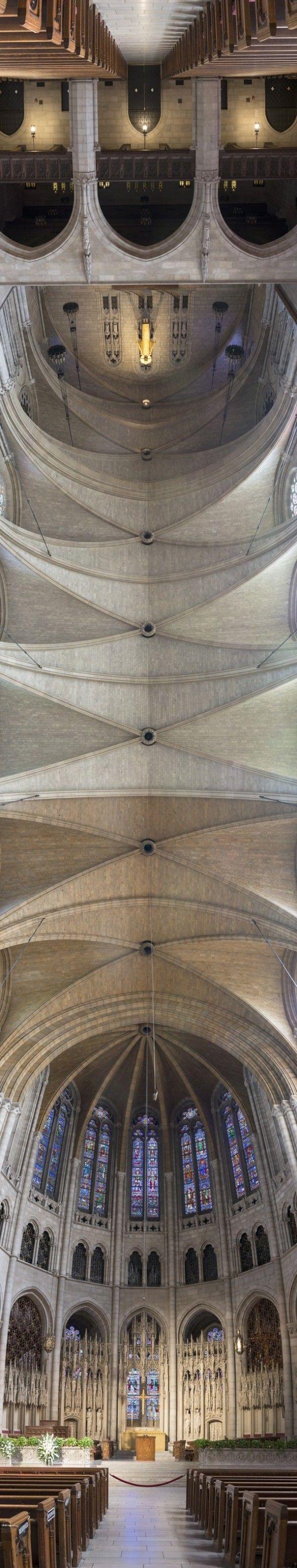 NY Churches - Richard Silver