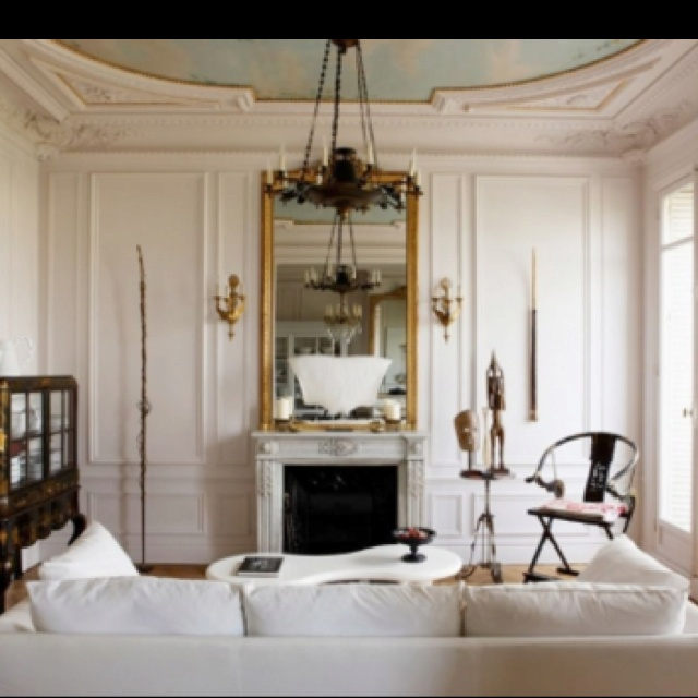 1000 Ideas About Neoclassical Interior On Pinterest: 33 Best Apartment Ideas: Neoclassical Images On Pinterest