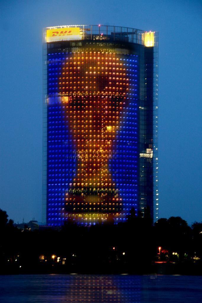 Deutsche Post DHL #WorldCup