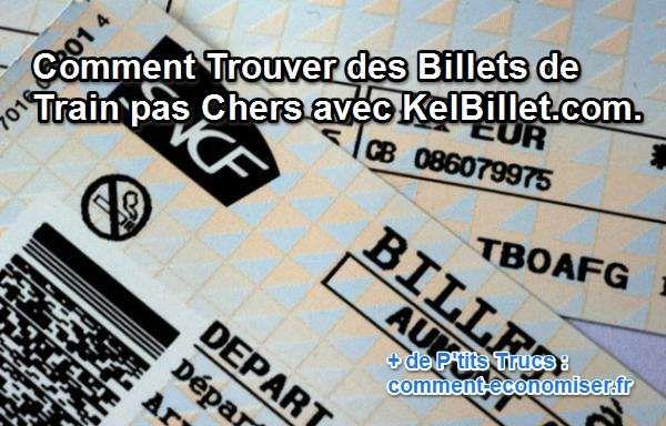 Une astuce fort sympathique pour acheter ses billets de train pas chers est d'avoir le réflexe http://www.kelbillet.com?utm_content=buffer92660&utm_medium=social&utm_source=pinterest.com&utm_campaign=buffer  Découvrez l'astuce ici : http://www.comment-economiser.fr/acheter-billet-de-train-pas-cher-avec-kelbillet.html?utm_content=buffer00bf3&utm_medium=social&utm_source=pinterest.com&utm_campaign=buffer