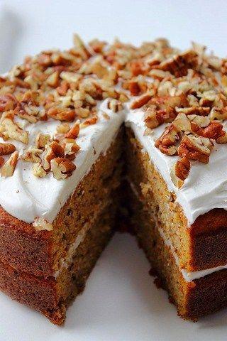 Paleo Carrot Cake (26)
