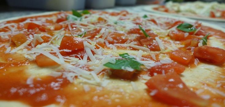 pizza Bory