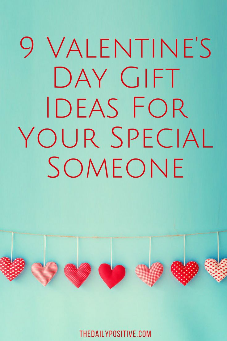 With this holiday following closely behind Christmas, it can be hard to come up with a great gift idea for your loved one. Well, you've come to the right place! Below are 9 gift ideas we know you'll LOVE!